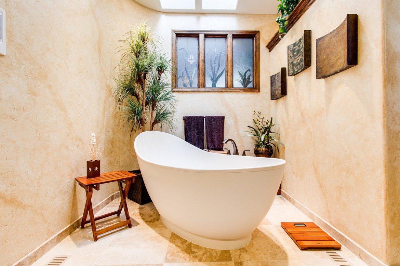 Hoe worden badkamers gebouwd?