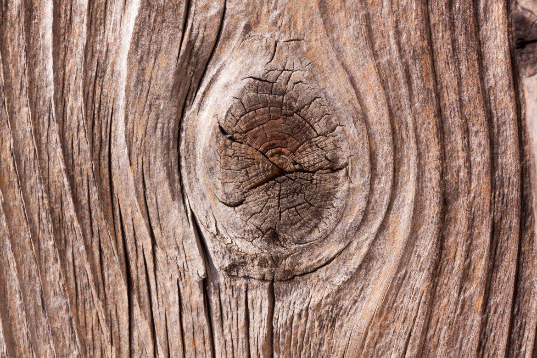Hobby met hout