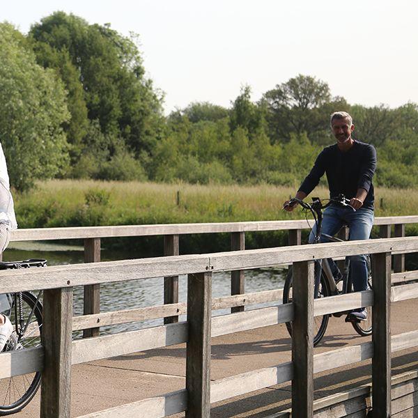 De beste elektrische fiets vinden en kopen